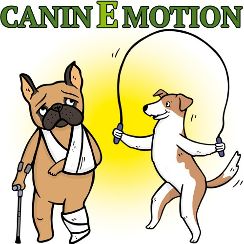 Canin E Motion - Hundephysiotherapie Hannover